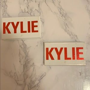 Kylie Eyeshadow - 2 for 1 Deal!